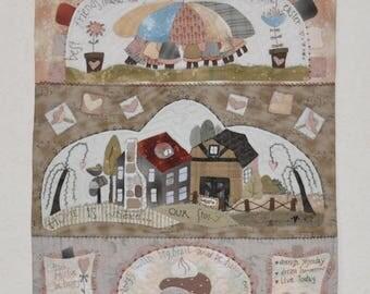 Pattern: Best Friends from Hand Made by Margott by Malgorzata J.Jenek Designs