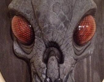 Alien Enforcer