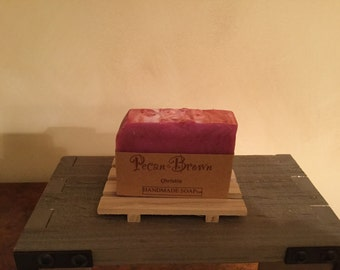 Christie Handmade Soap