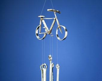 Bicycle Windchime