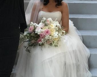 Custom Video Wedding Reception Slideshow :-)