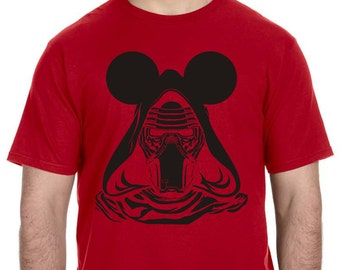 Custom Lady And Tramp Disney Couple Shirts By