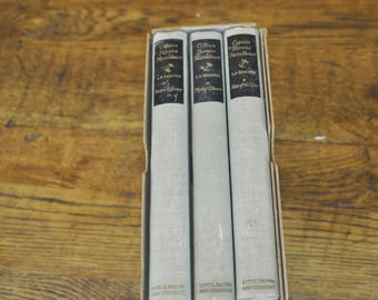 Vintage Three Book Set Captain Horatio 1-3
