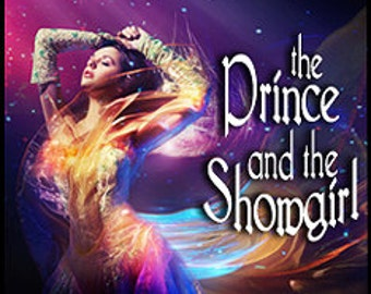 THREEBIES! Lot #415 - Prince and the Showgirl, Ricotta Sonata, Cherub's Kiss - Love Potion Magickal Perfumerie