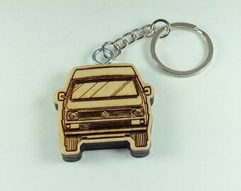 Keychain Volkswagen Vanagon VW Bus