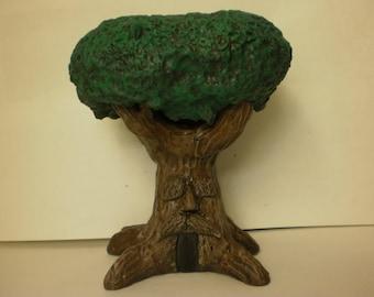 Inspired Handmade Great Deku Tree - Legend of Zelda