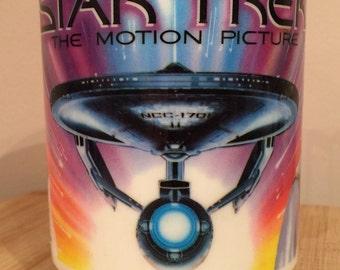 Star Trek Coffee Mug