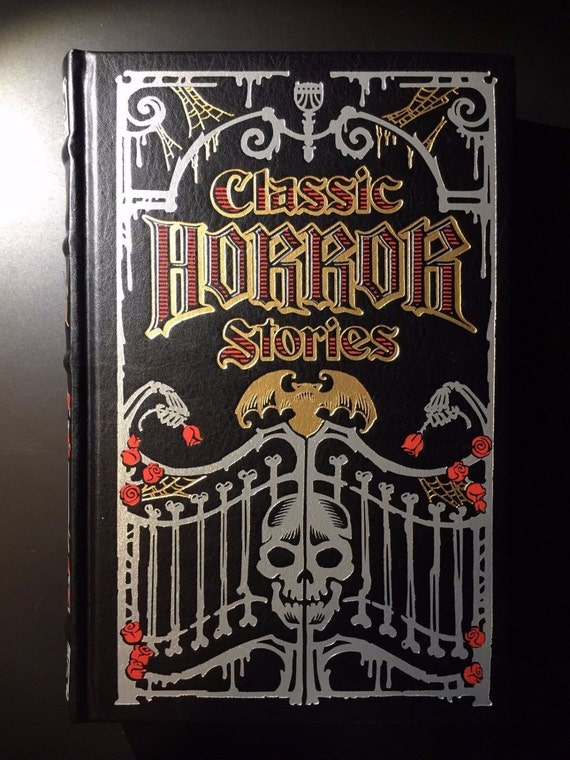 Classic Horror Stories, A...