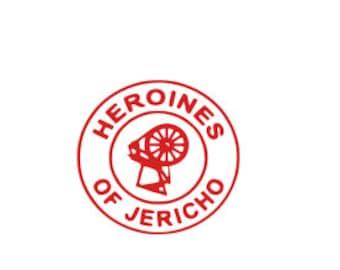Heroines of jericho