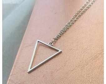 Minimalist necklace Romy