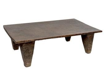 Naga Coffee Table, Coffee Table, Wooden Coffee Table, Tribal Table, Naga  Table