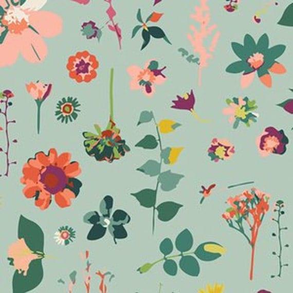 Boppy Cover >> Garden Dreamer Moment in Time in Light >> Boppy Newborn Lounger Nursing Pillow >>MADE-to-ORDER blue floral boppy, blush boppy