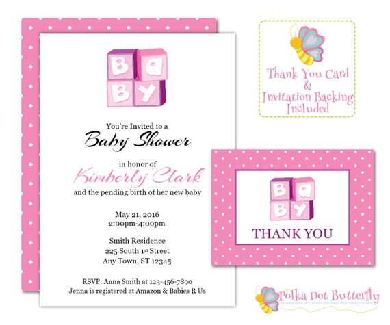 Staples Baby Shower Invitations with awesome invitation design
