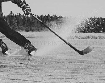 Hockey Skates - Edition 5