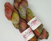 Hogsmeade, Harry Potter Inspired Sock Yarn