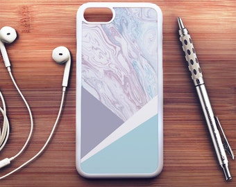 Geometric Marble iPhone 7 Case Marble iPhone 6s Case iPhone 6 Plus Case iPhone 6s Plus Case iPhone 5s Case Marble iPhone SE Case iPhone 5c