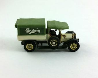Carlsberg Matchbox Car 1973
