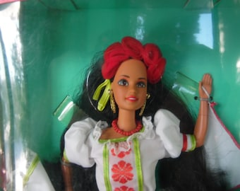 Mattel Fantastica Barbie Doll Limited Edition