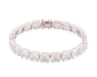 Lara Heems Captivating bracelet