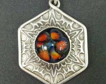 Hex Nebula