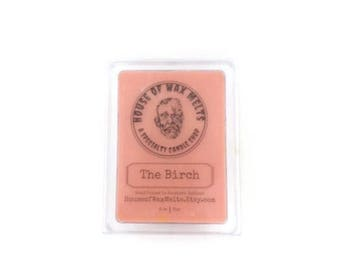 The Birch - Scented Wax Melts - Dupe - House of Wax Melts