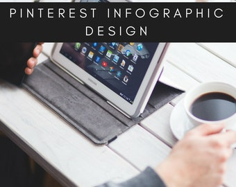 Pinterest Infographic Design