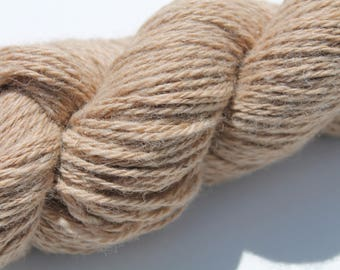 Hand Spun Alpaca Merino 3 Ply Yarn