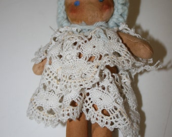 Early 1900s Doll