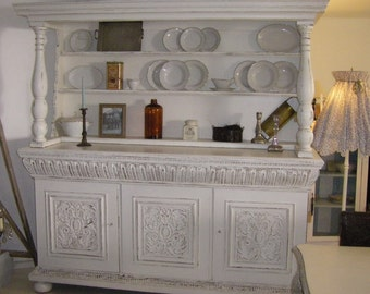 "Buffet Cabinet ""wonderful"""