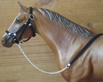 Breyer Halter and Lead Rope
