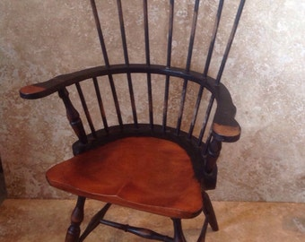 Doll sized windsor chair