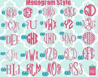 DIY Glitter monogram iron on decals - glitter monogram - DIY - monogrammed - glitter- colors - heat transfer decals - heat transfer monogram