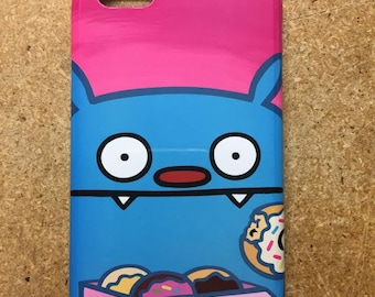 iPhone 6/6s plus Ugly Doll case!