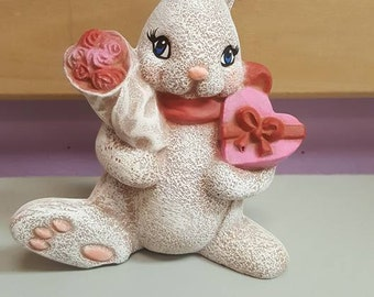 Valentines Bunny