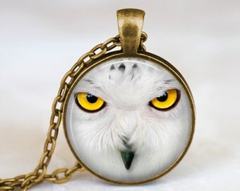 Own Face - Nature Animal Handmade Pendant Necklace