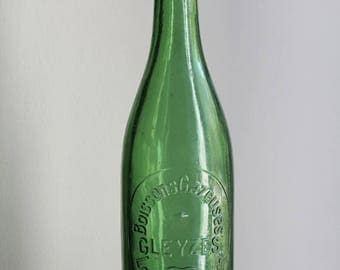 Bottle pop - France - year 1940