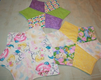Easter Table Mats