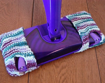 Bargain Reusable Knitted Swiffer Wet Jet Pad! Swiffer pad - replacement pad for swiffer