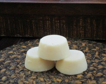 Solid Lotion Bar with Kokum Butter