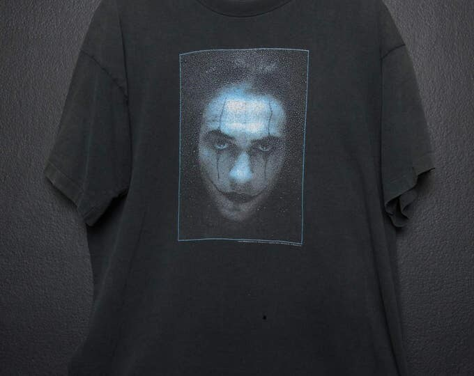 The Crow - City of Angels 1996 vintage Tshirt