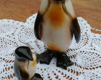 Goebel west germany, penguins goebel West Germany