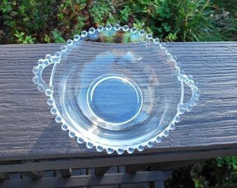 Vintage Imperial Candlewick Small Bowl