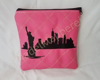 Bag New York 17 x 17 cm