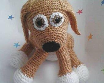 Custom Dog Teddy, Dog Plush, Stuffed Animals, Gift for Dog Lovers, Charity Donation, Animal Rescue, Customised Gift,