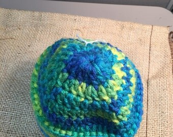 Crochet Hat For infant