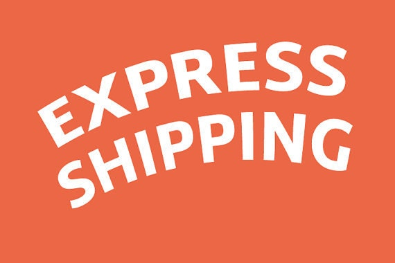 Rush Shipping Upgrade World