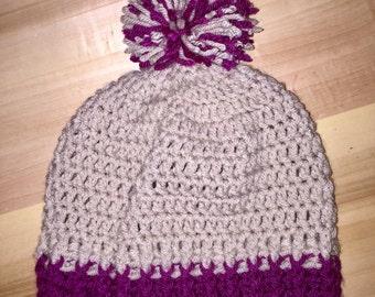 Beanies - crochet