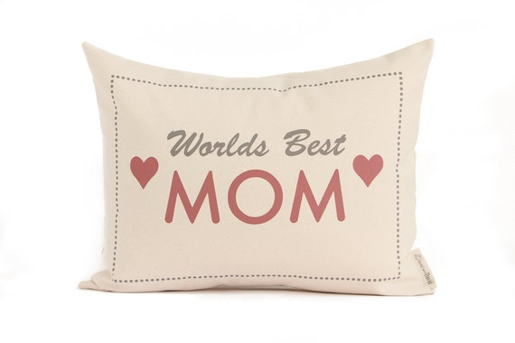 Gift For Mom Gift From Daughter Home Decor Mom Throw