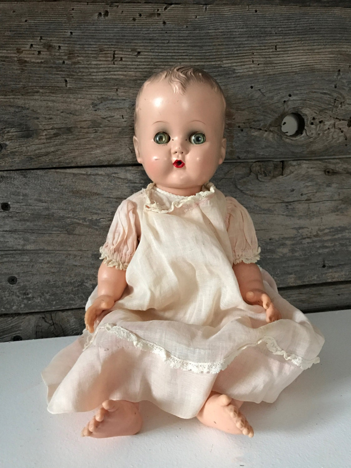 The Ideal Wardrobe: Vintage Ideal Doll 40's Or 50's By Wildpoppyshop On Etsy