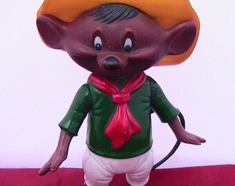 Classic Speedy Gonzales figure by Warner Bros, Inc.